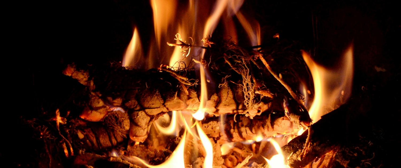 legna da ardere Roma